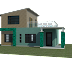 Revit Complete Project #5   Modern House Design In Revit Architecture