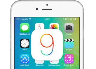 Penyebab iPhone dan iPad (iOS 9) Tidak mampu Backup Aplikasi di iTunes