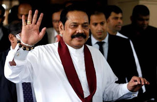 Sri Lanka's Withdrawal from Co-Sponsorship of UNHRC Resolution 30/1