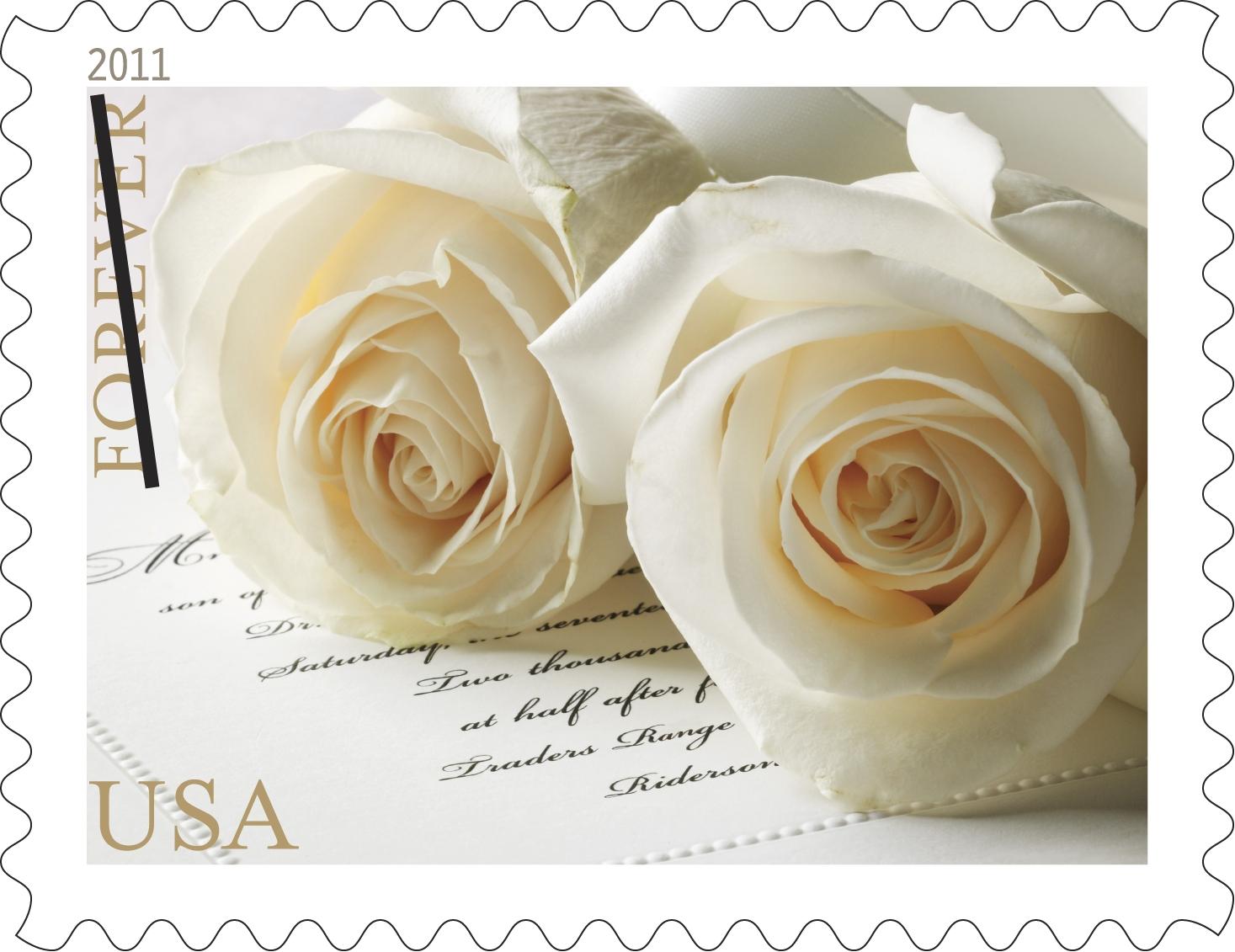 Wedding Stamp Postage Primer Paperblog