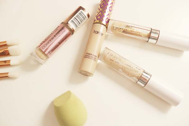 Makeup Revolution Conceal and Define Concealer | The Beauty is a Beast