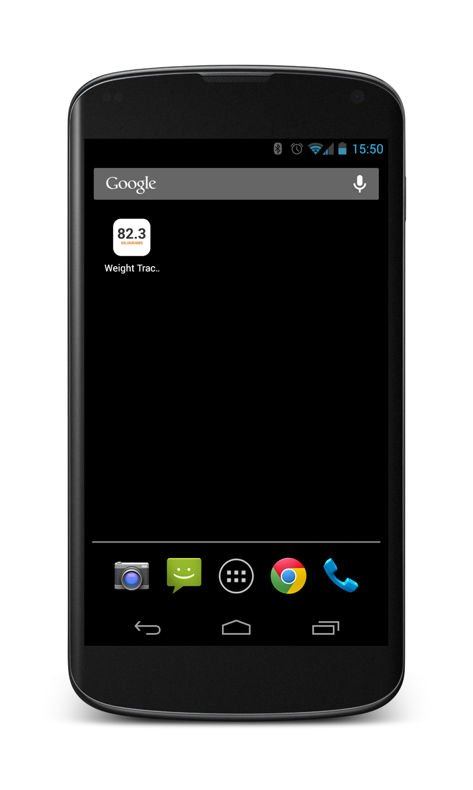 how to Add to Homescreen button on HTML5 Framework android Apps 11