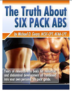 Truth About Six Pack abs1
