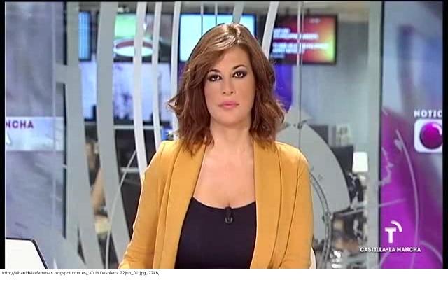 El Baúl De Las Famosas Cristina Medina Clm Despierta