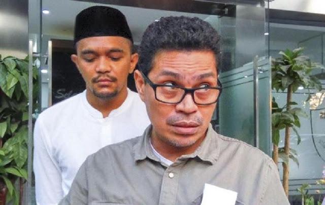 Gubernur Aceh Ditangkap KPK, Faizal Assegaf Bully PKS