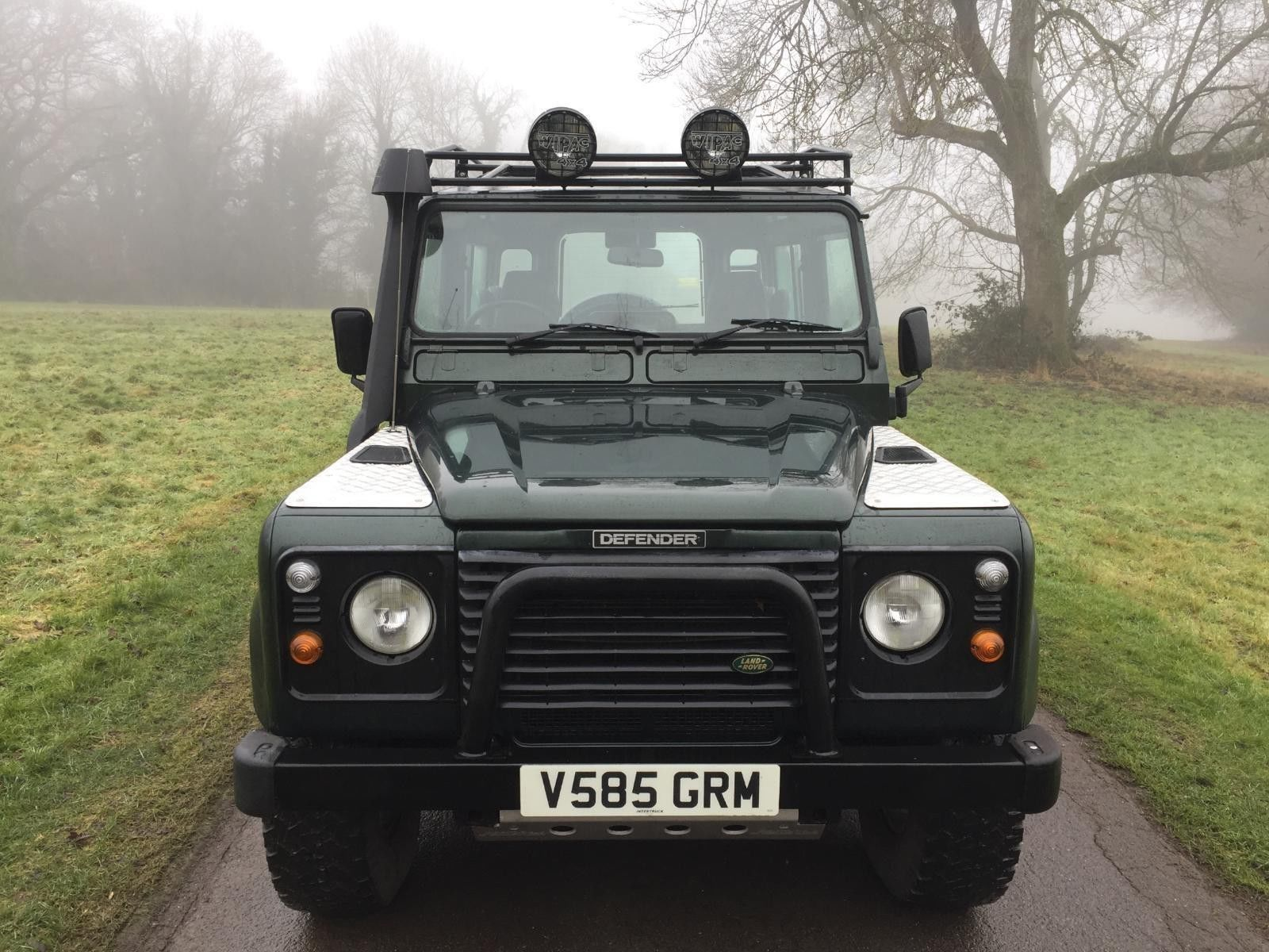 landrover defender 1999 land rover defender 90 td5 manual county rh defender landrover co uk land rover 90. 110 & defender restoration manual land rover 90 110 and defender restoration manual pdf