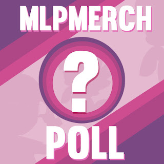 MLP Merch Poll #150