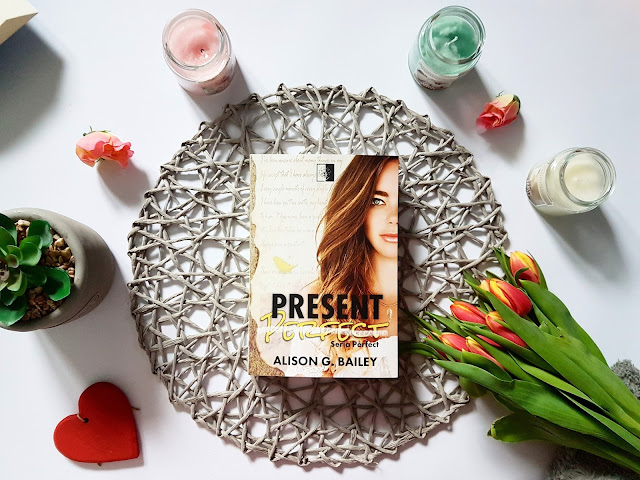 """Present Perfect"" Alison G. Bailey"