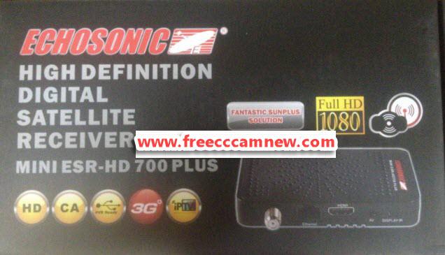 ملف قنوات جاهز لجهاز ECHOSONIC MINI ESR-HD 700 PLUS,ملف قنوات جاهز, لجهاز ECHOSONIC MINI ESR-HD 700 ,PLUS,