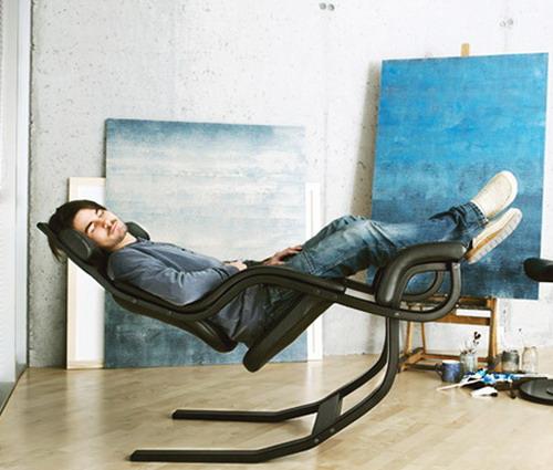 Ergonomic Chair Kneeling Review Desk Gaming Computer Kneelsit Armchair Is The
