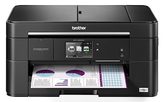 Download Printer Driver Brother MFC-J5620DW