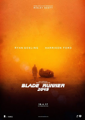Blade Runner 2049 Movie Poster Teaser