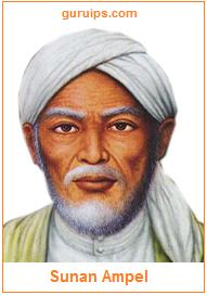 Gambar Sunan Ampel (Raden Rakhmat)