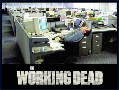 trabajar es malo para la salud estres cancer