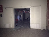 Bandidos destroem banco e atiram em transformador para deixar cidade sem luz, na PB