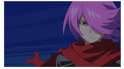 Download Anime Concrete Revolutio: Choujin Gensou – The Last Song Episode 3 [Subtitle Indonesia]