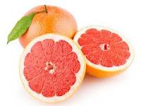 Grape Fruits