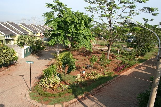 Bumi Mutiara Wanayasa Serang Proposal Fasum Bmw Blok E