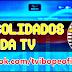 IBOPE CONSOLIDADO E MÉDIA DIA DAS EMISSORAS DE TV DE QUARTA-FEIRA (08/08)