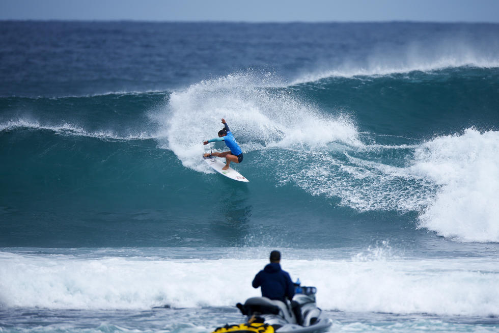 10 Tyler Wright Drug Aware Margaret River Pro Fotos WSL Kelly Cestari