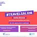 Travel Sale 18: ofertas en vuelos, hoteles, asistencia al viajero y paquetes