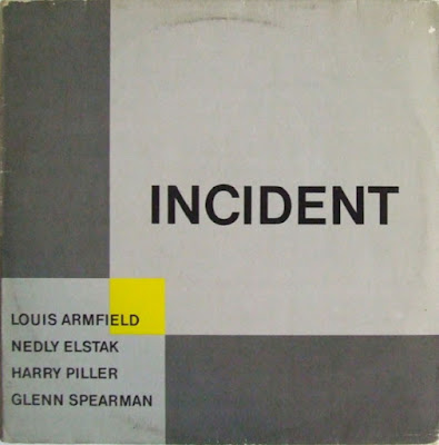 Louis Armfield Nedly Elstak Harry Piller Glenn Spearman Incident