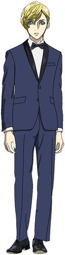 Hiro Shimono como Marcus Lithos