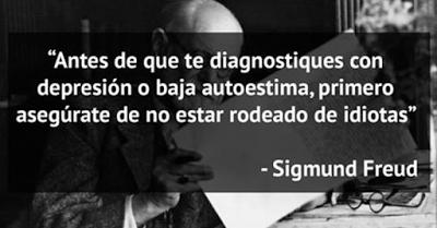 Psicoterapeutico Renacer 26 Frases De Sigmund Freud Que Te