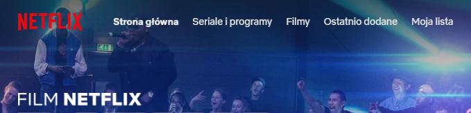 #2 Co obejrzeć na Netflixie?