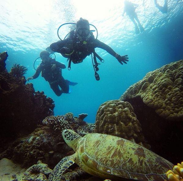 Mabul Water Bungalow: Tips-Tips Penting Percutian Ke Pulau Mabul