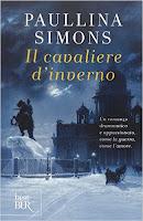 LIBRI - IL CAVALIERE D'INVERNO - bambinimamme.blogspot.it