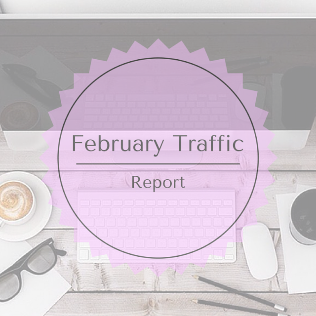 Website traffic report: how to get more traffic to your website