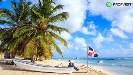 Доминикана – под небом земного рая