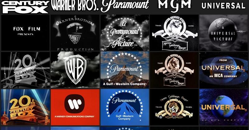 Mr. Movie: Movie Studio Logos