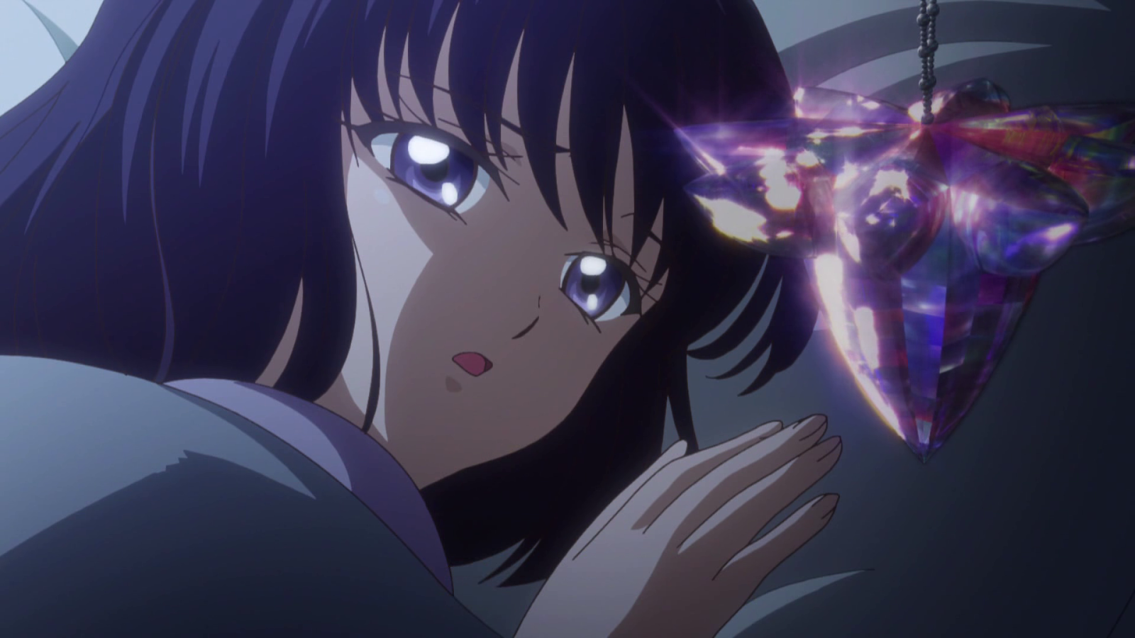 Sailor Moon Crystal Deutsch