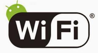 Membuat Wifi Hotspot di Android