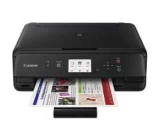 Canon PIXMA TS8053 Driver and Manual Download