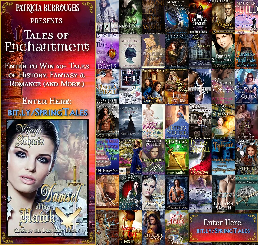 ROMANCING SCI-FI AND FANTASY Action Adventure Romance Mayhem