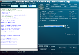 cm2 crack without box