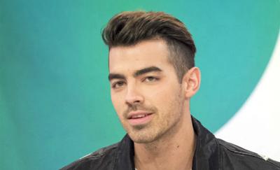 """""""Lirik Lagu Joe Jonas - I See Love"""""""