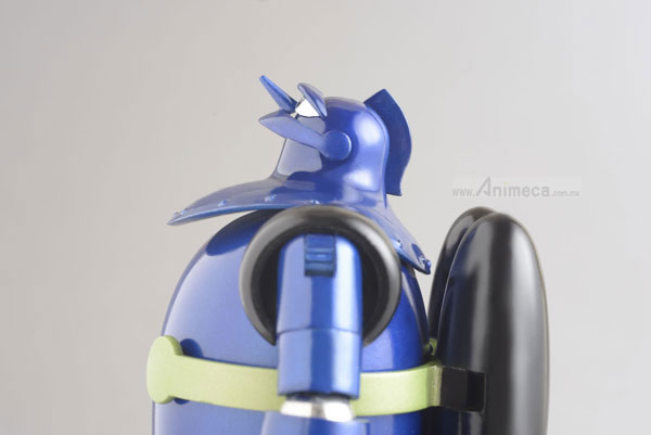 FIGURA TETSUJIN 28 Dynamite Action! No.7 Iron Man 28