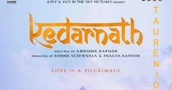 Download Kedarnath2018 Sushant Singh Rajput Full Movie In Hd Blu