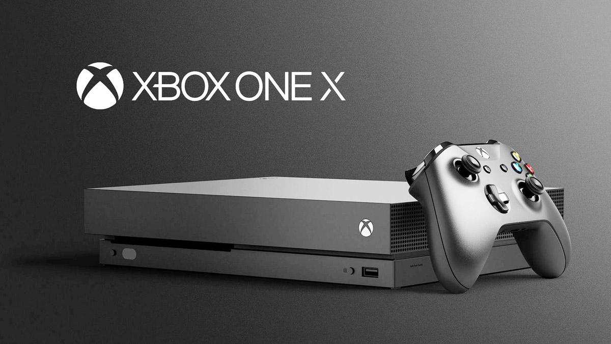 Xbox-One-X-Video-Spot