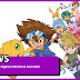 News// Novo filme de Digimon Adventure anunciado