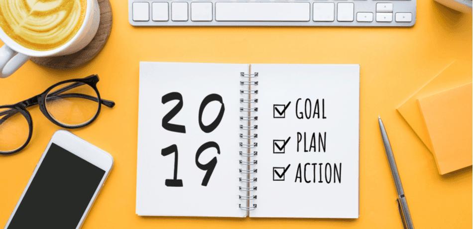 4 Resolusi 2019, Kebiasaan Teknologi yang Cerdas