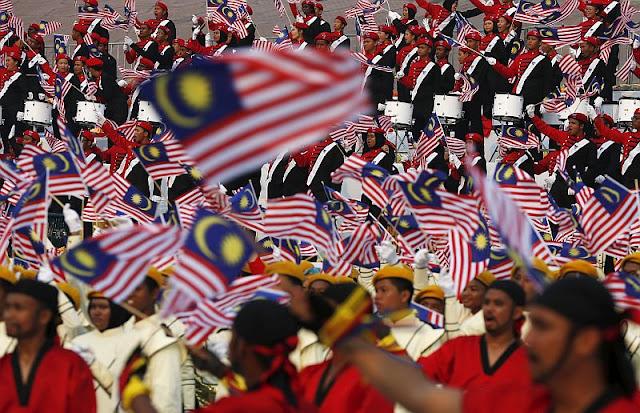Info Penting Buat BMI Malaysia, Jangan Pake Baju Warna Ini Besuk 19 Nov 2016