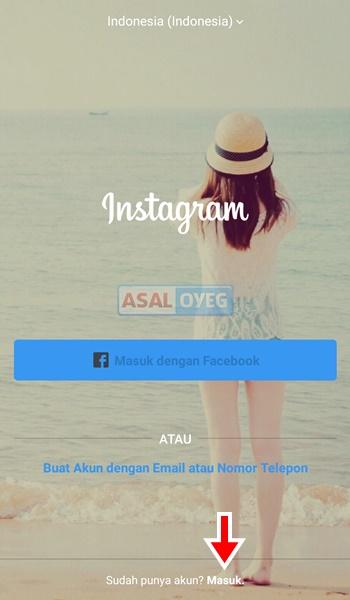 Gb instagram transparan