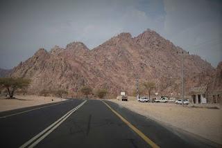 Wisata Religi Jabal Magnet Objek Wisata Populel di Madinah