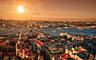 Κωνσταντινούπολη: 70% πιθανότητες για σεισμό άνω των 7 R έως το 2040