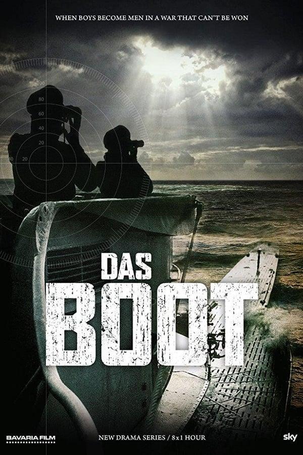 Das Boot –  O Submarino [Season1] [Adic.3ºEpisodio]
